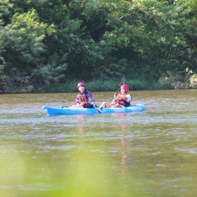 Nac Kayaking 11