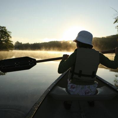 Nac Kayaking 2