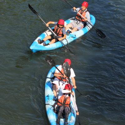 Nac Kayaking 26