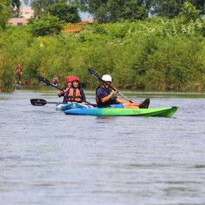 Nac Kayaking 4