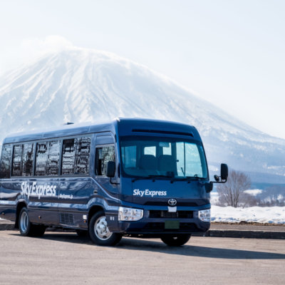 Sky Express Winter Lr 4