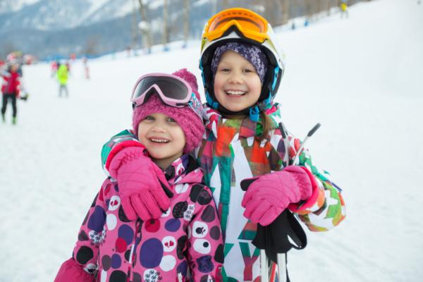 Kids Ski Free 201920