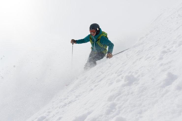 Ski Powder Marina Lr 2