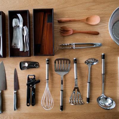 スカイニセコ調理器具