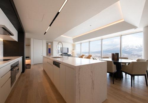 Skye Niseko Interior 3 Bedroom 660 661 Living Room Low Res 7