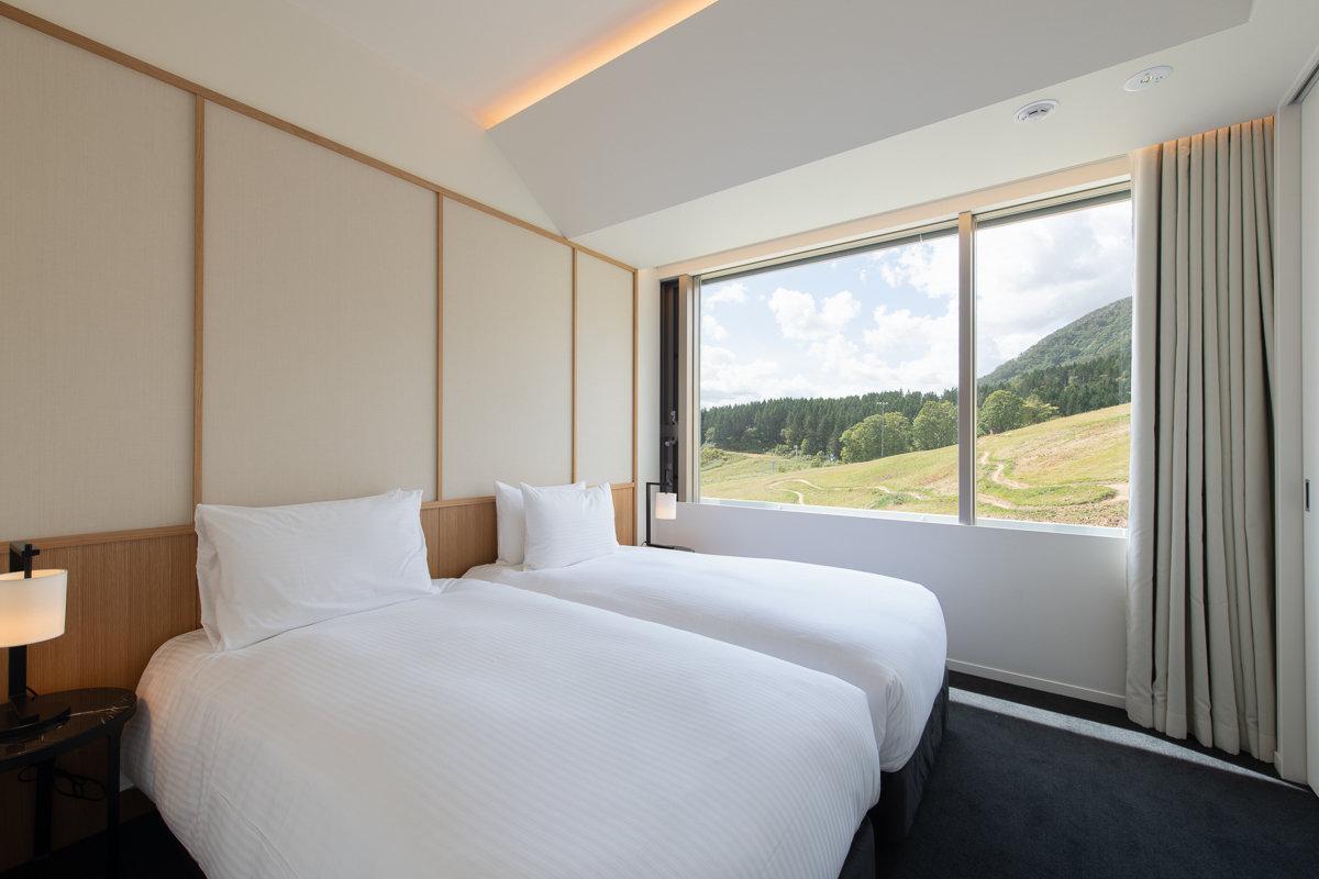 ... Skye Niseko 3 Bedroom Interior Bedroom Low Res 1 ...