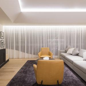 3 Bedroom Living