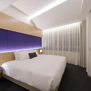 3 Bedroom Bedroom