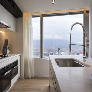4 Bedroom Kitchen