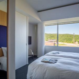 Skye 2 Bedroom Yotei View Lr 3