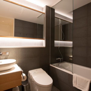 Skye Niseko 2 Bedroom Interior Bathroom Low Res