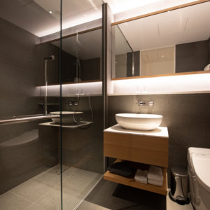 Skye Niseko 2 Bedroom Interior Bathroom Low Res2