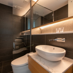 Skye Niseko 4 Bedroom Interior Bathroom Low Res 1