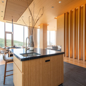 Skye Niseko Annupuri North Penthouse Living Room Summer Low Res 3