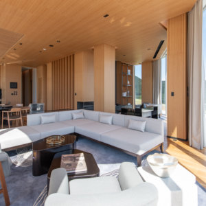 Skye Niseko Annupuri West Penthouse Living Room Summer Low Res 9