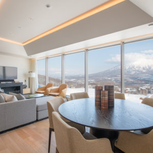 Skye Niseko Interior 3 Bedroom 660 661 Living Room Low Res 5