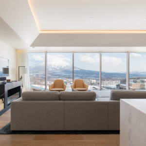 Skye Niseko Interior 3 Bedroom 660 661 Living Room Low Res 6