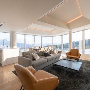 4 Bedroom Living Room