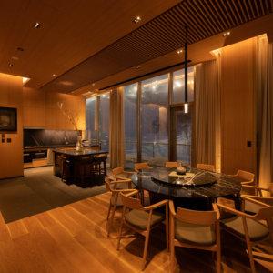 Skye Niseko Interior Annupuri North Living Room Low Res 7