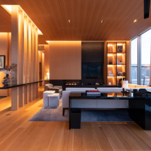 Yotei East Living Room