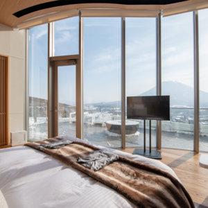 Skye Niseko Interior Yotei South Bedroom Low Res 1