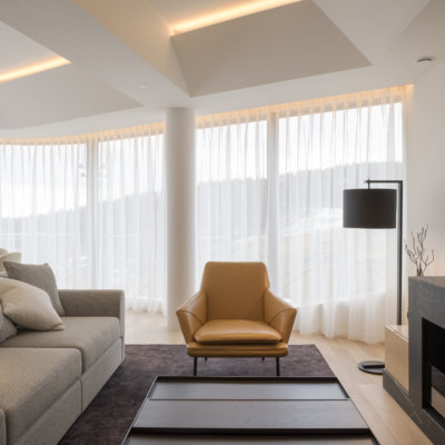 4 Bedroom Living
