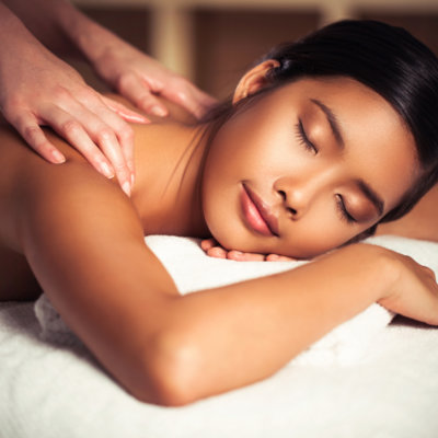 Ryko Spa offers a great range of massages and other treatments.